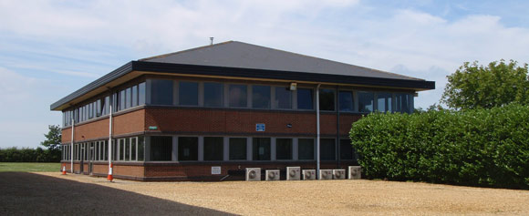 Commercial Property in Suffolk